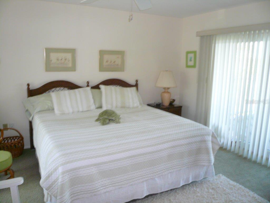 BEDROOM 1 - Single Family Home for sale at 170 Kettle Harbor Dr, Placida, FL 33946 - MLS Number is D5900606