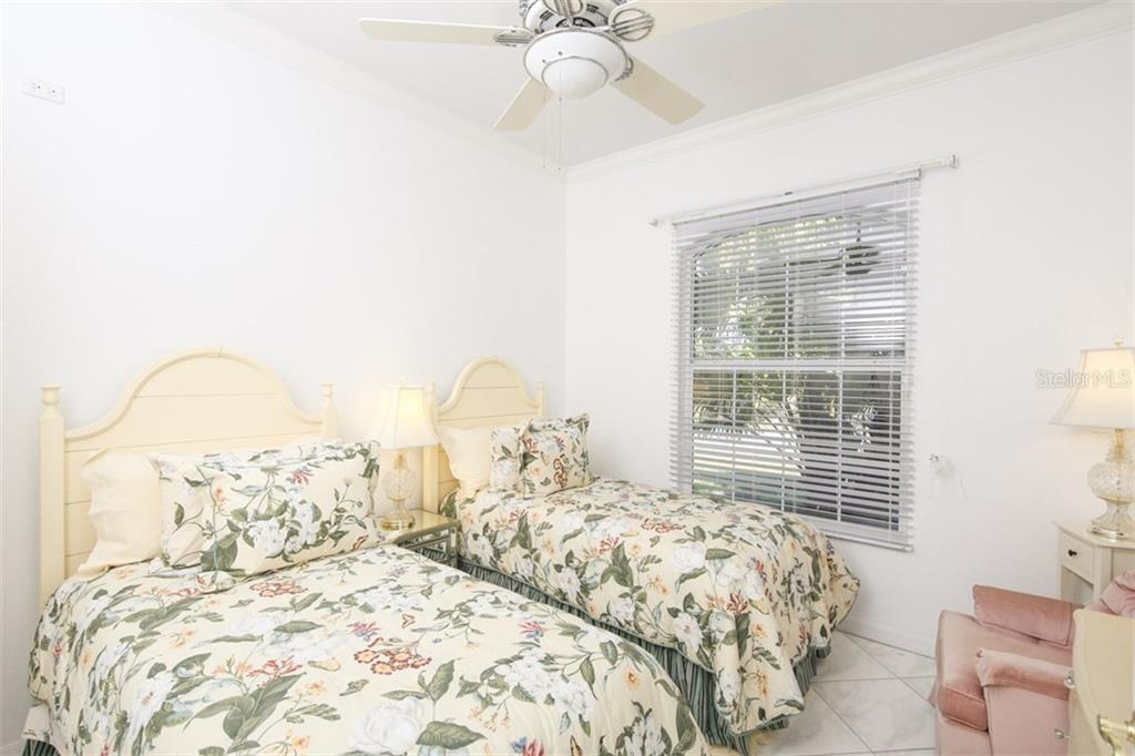 Fourth Bedroom/Office - Single Family Home for sale at 15794 Viscount Cir, Port Charlotte, FL 33981 - MLS Number is D5916496