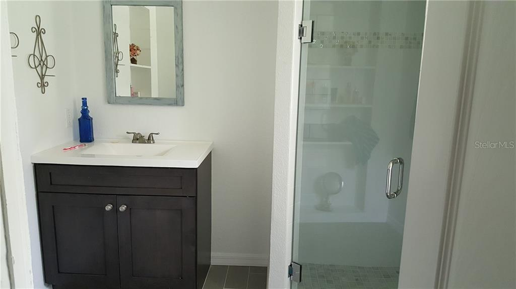 Master Bathroom - Single Family Home for sale at 1570 Scotten St, Port Charlotte, FL 33952 - MLS Number is D5918705