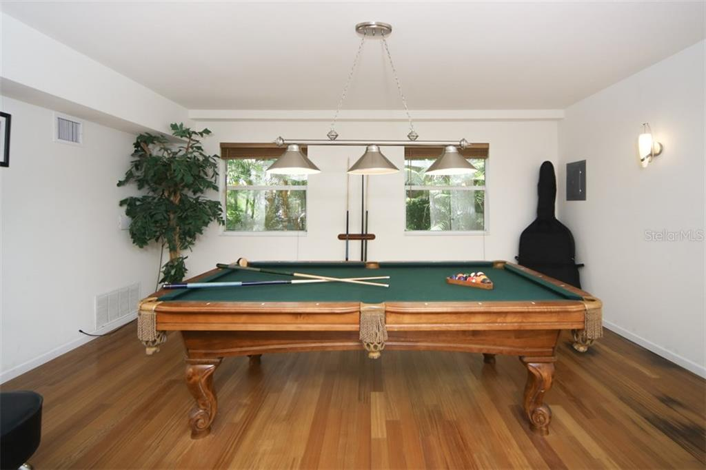 Pool Room - Single Family Home for sale at 1850 Bayshore Dr, Englewood, FL 34223 - MLS Number is D5919513