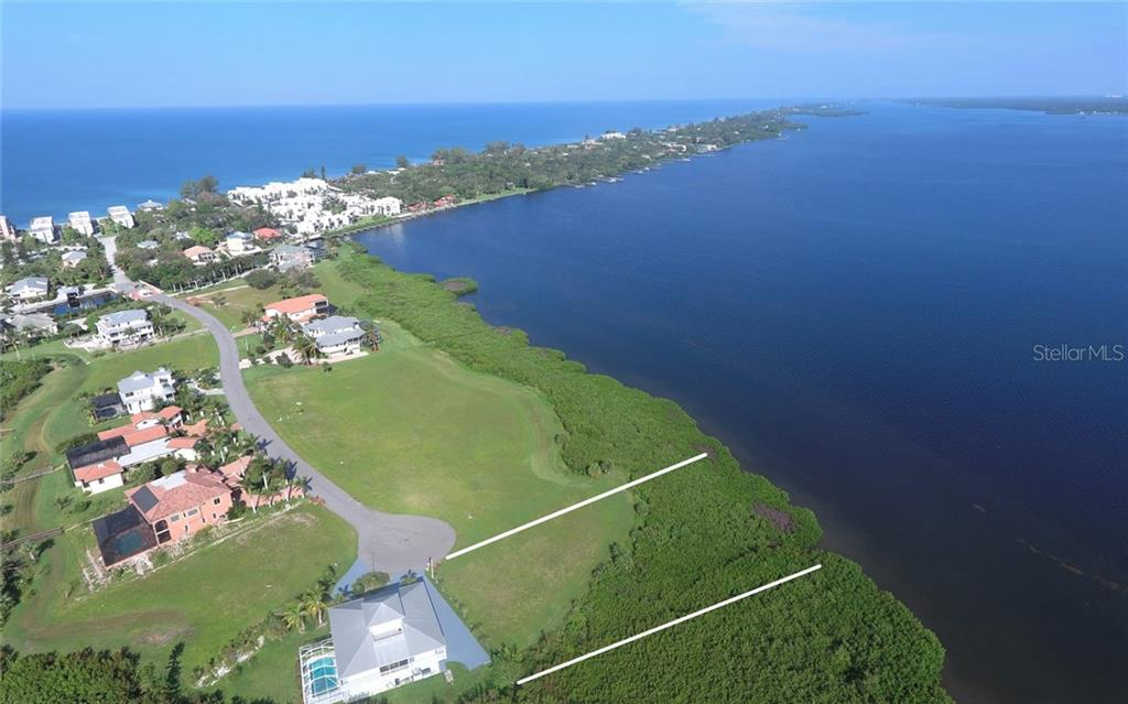 Vacant Land for sale at 5262 The Pointe, Englewood, FL 34223 - MLS Number is D5920388