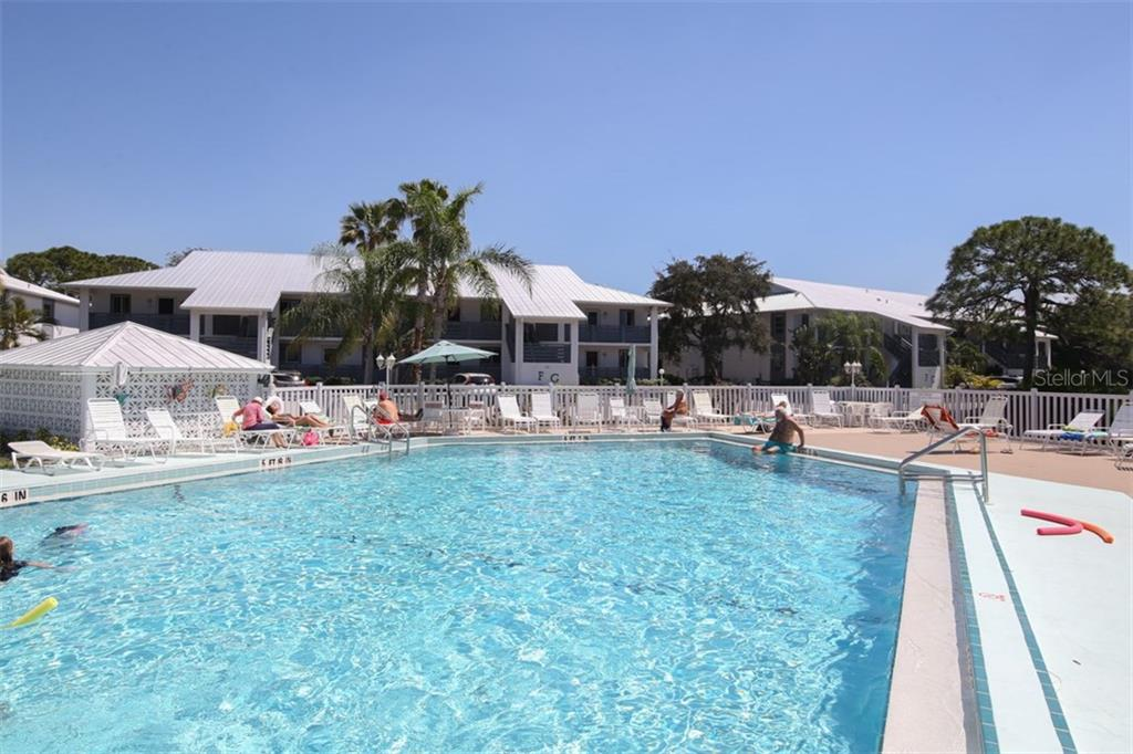 Pool - Condo for sale at 6800 Placida Rd #1018, Englewood, FL 34224 - MLS Number is D5920467