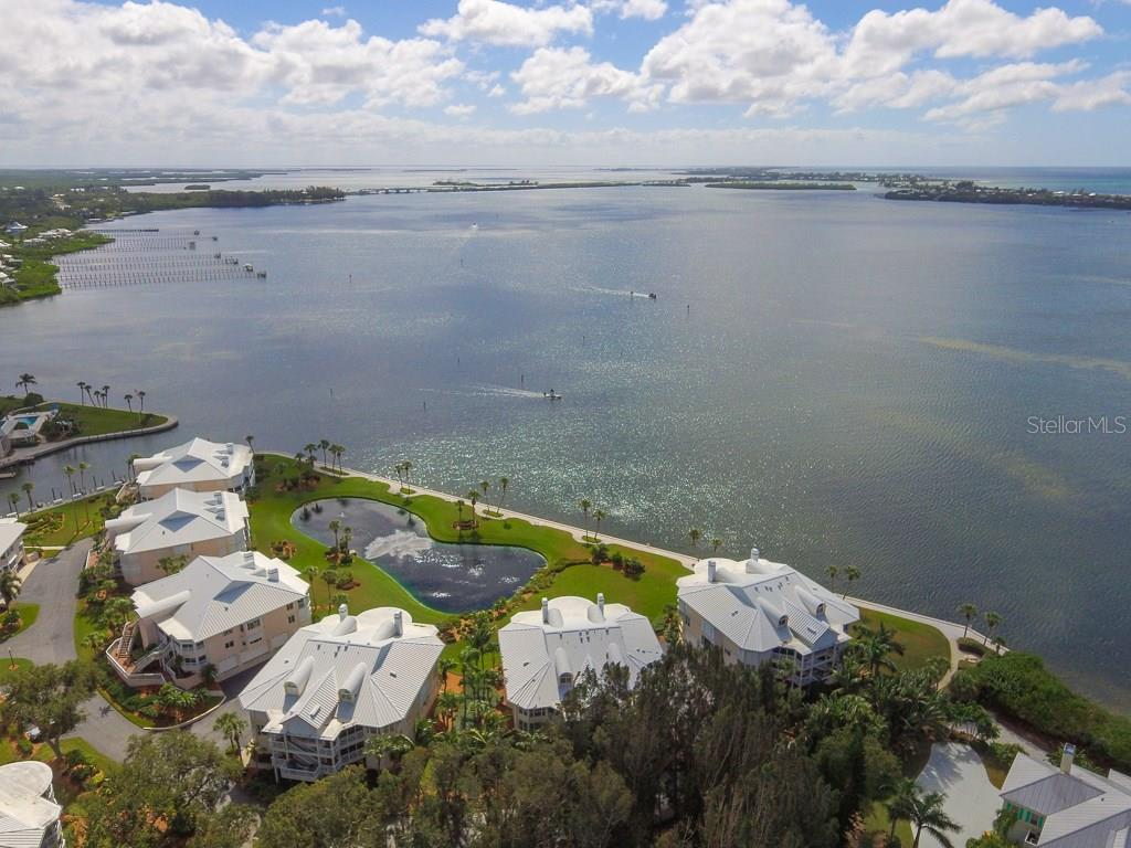 Expansive Intracoastal Views - Condo for sale at 11000 Placida Rd #2804, Placida, FL 33946 - MLS Number is D5920736
