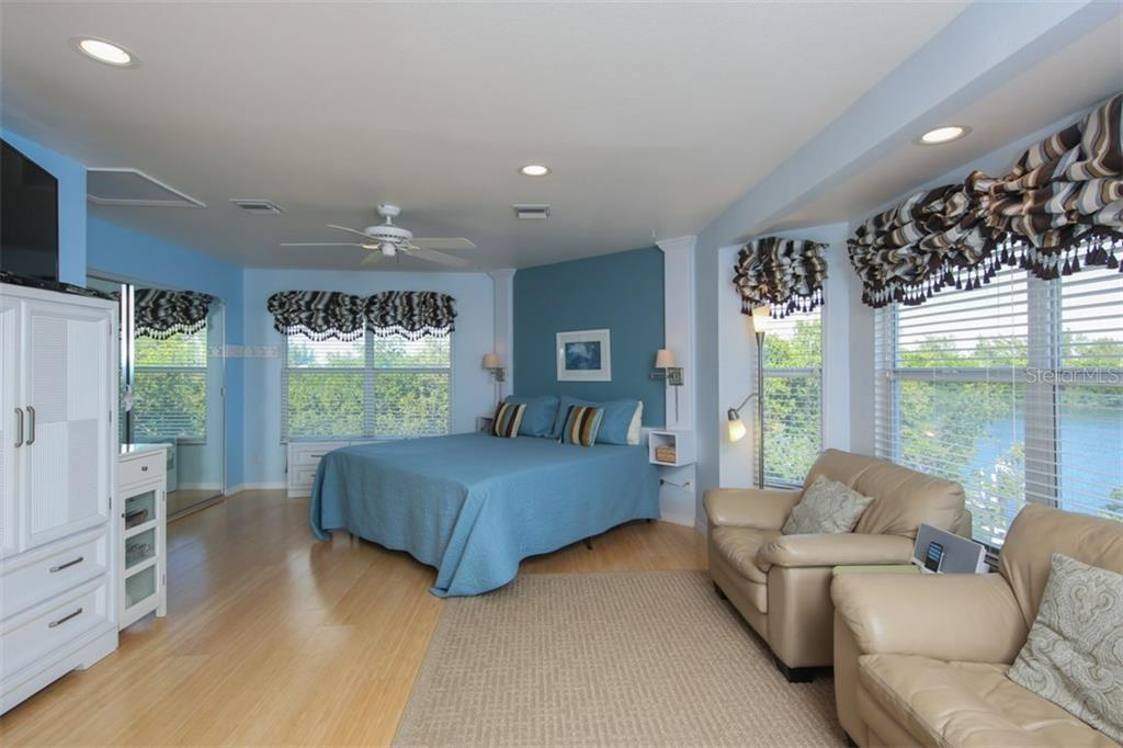 Master Bedroom - Single Family Home for sale at 60 S Gulf Blvd, Placida, FL 33946 - MLS Number is D5921772