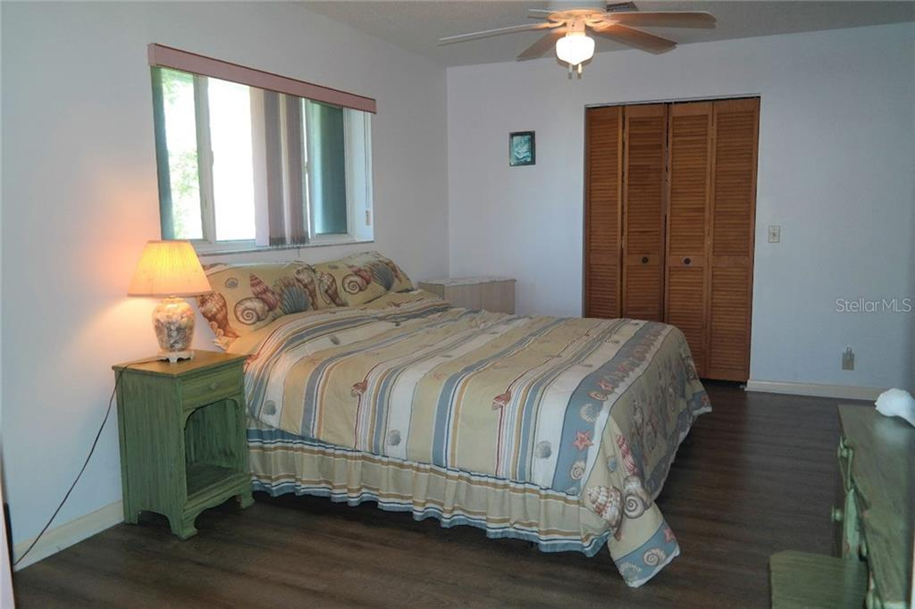 Master bedroom. - Single Family Home for sale at 8384 Little Gasparilla Is, Placida, FL 33946 - MLS Number is D5922085