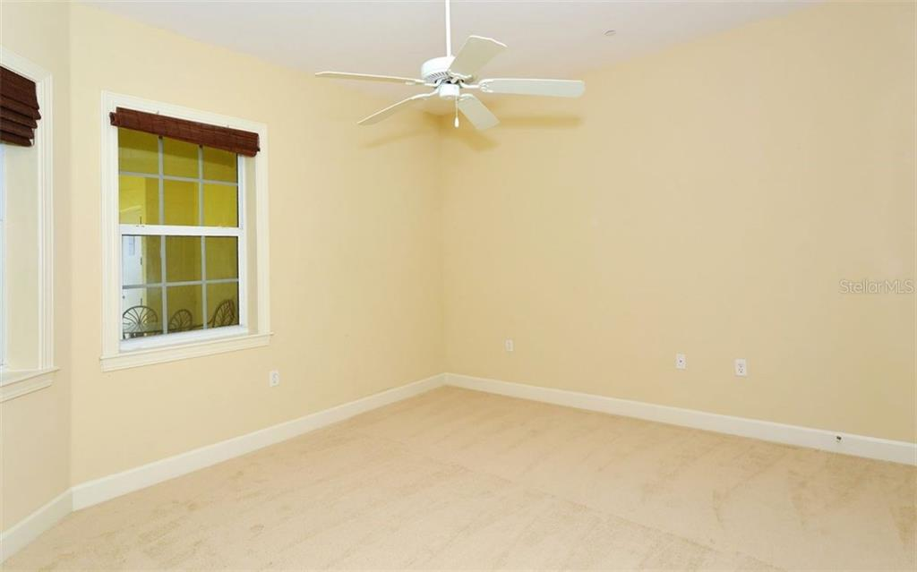 4th Spacious Bedroom - Condo for sale at 8561 Amberjack Cir #402, Englewood, FL 34224 - MLS Number is D5923600