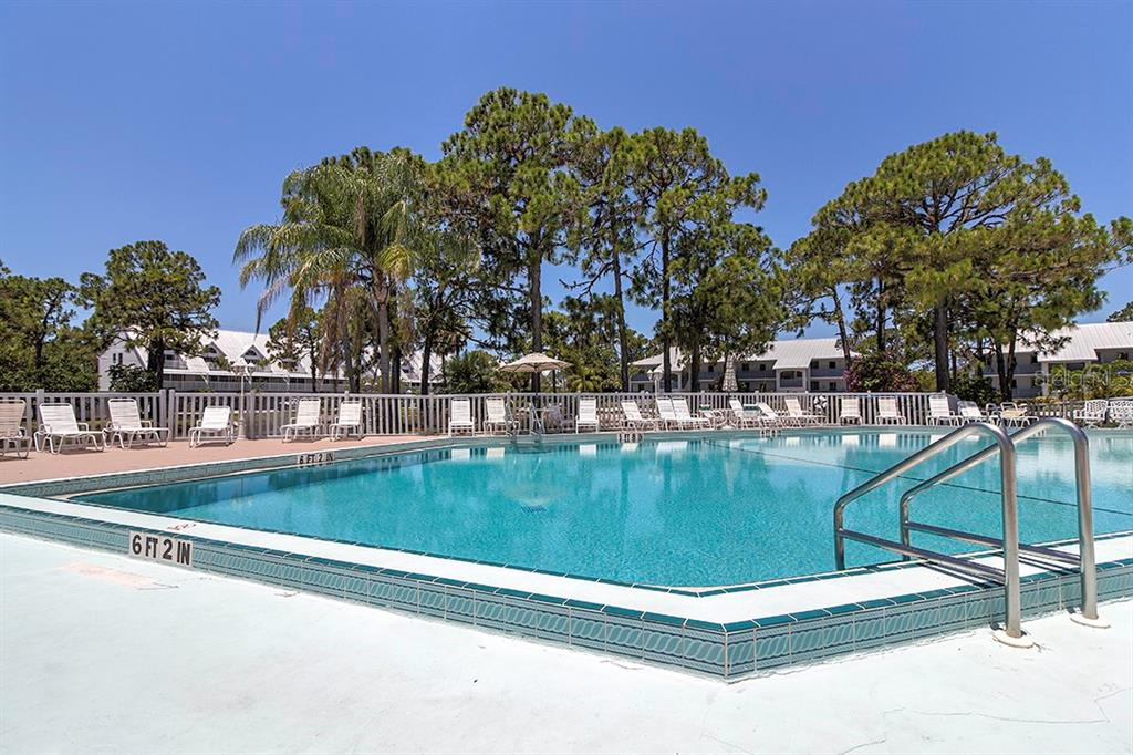 Condo for sale at 6800 Placida Rd #293, Englewood, FL 34224 - MLS Number is D6100852