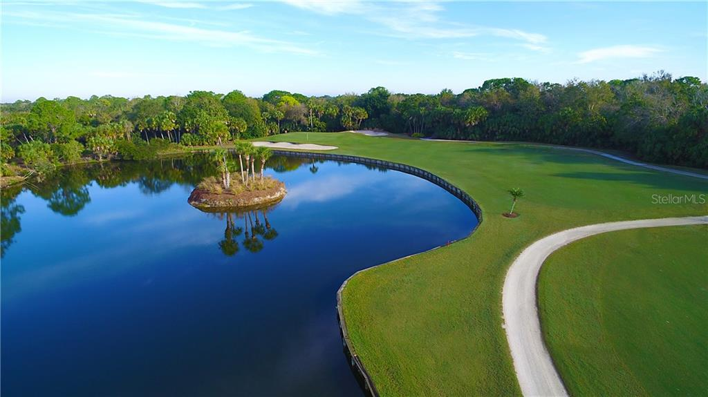 13th Hole - Single Family Home for sale at 422 Wincanton Pl, Venice, FL 34293 - MLS Number is D6101809
