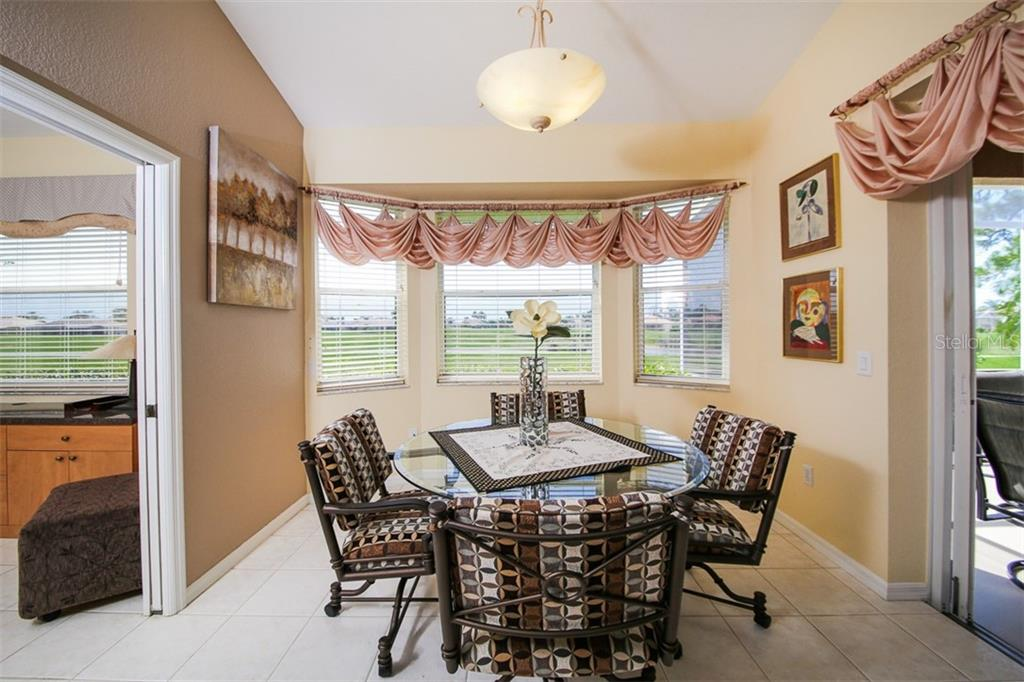 DINETTE - Single Family Home for sale at 2924 Phoenix Palm Ter, North Port, FL 34288 - MLS Number is D6101890