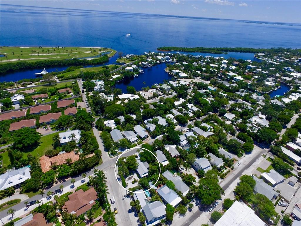 Single Family Home for sale at 381 Tarpon Ave, Boca Grande, FL 33921 - MLS Number is D6103458