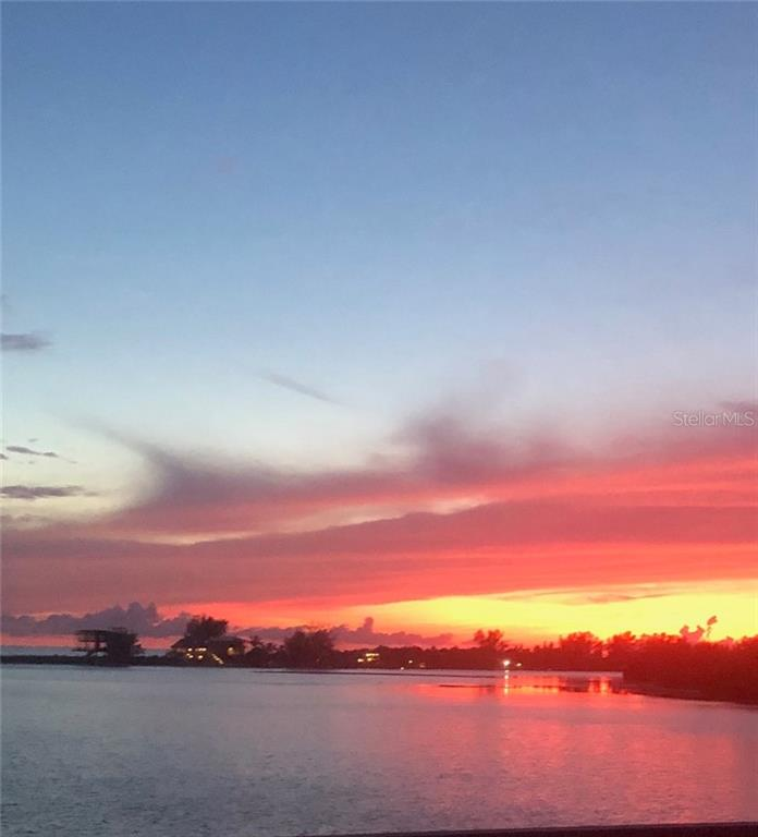 Sunset over Gasparilla Pass - Condo for sale at 6001 Boca Grande Cswy #e58, Boca Grande, FL 33921 - MLS Number is D6103590