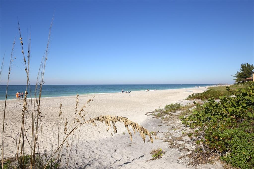 Beach Access and Gulf of Mexico - Condo for sale at 50 Meredith Dr #8, Englewood, FL 34223 - MLS Number is D6103644