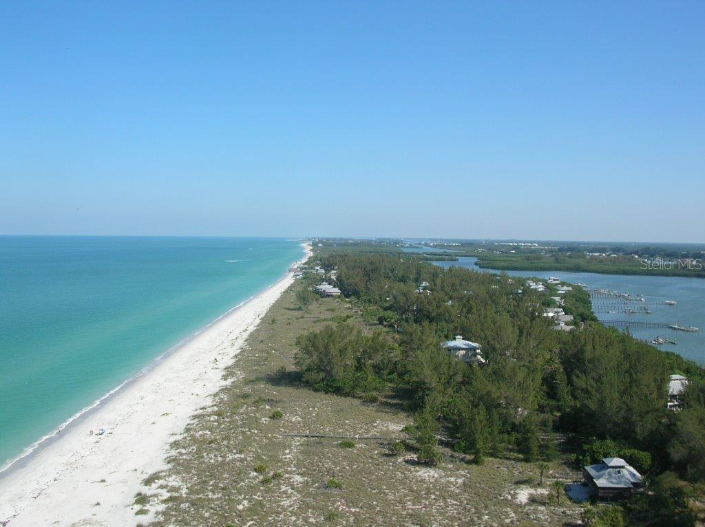 Aerial of the Islands. - Single Family Home for sale at 111 Kettle Harbor Dr, Placida, FL 33946 - MLS Number is D6104218