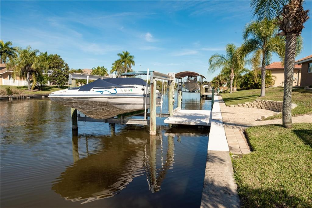 Single Family Home for sale at 9287 Key West St, Port Charlotte, FL 33981 - MLS Number is D6104436