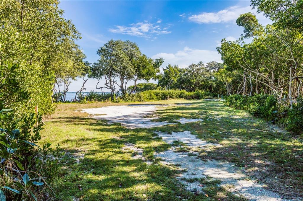 Walkway to boat dock - Vacant Land for sale at 5040 Grouper Hole Ct, Boca Grande, FL 33921 - MLS Number is D6104626