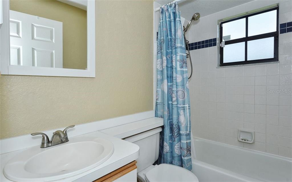 Guest Bathroom - Single Family Home for sale at 5376 Ashwood Rd, Port Charlotte, FL 33981 - MLS Number is D6105888