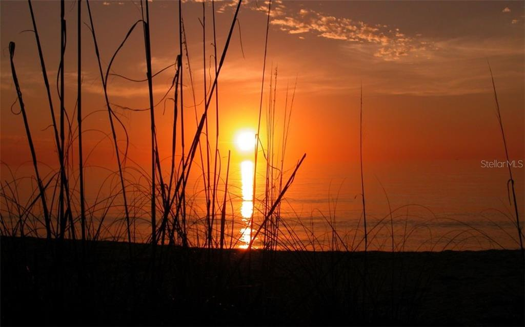 Sunset on the Gulf from Little Gasparilla Island - Condo for sale at 11000 Placida Rd #702, Placida, FL 33946 - MLS Number is D6106766