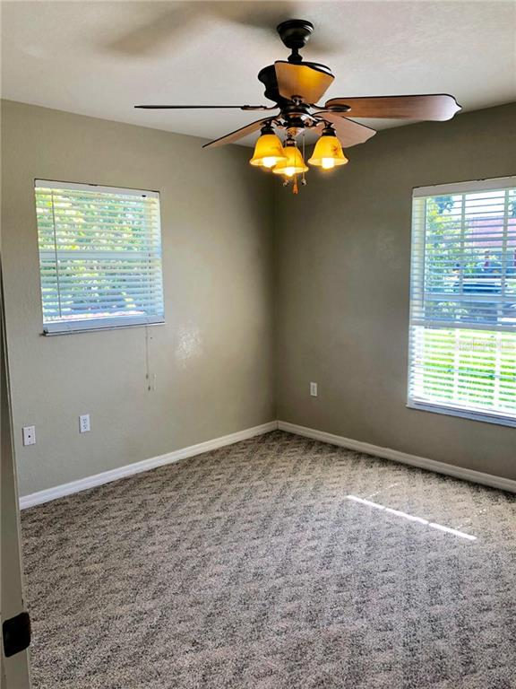 Third Bedroom - Single Family Home for sale at 2291 Meetze St, Port Charlotte, FL 33953 - MLS Number is D6107685