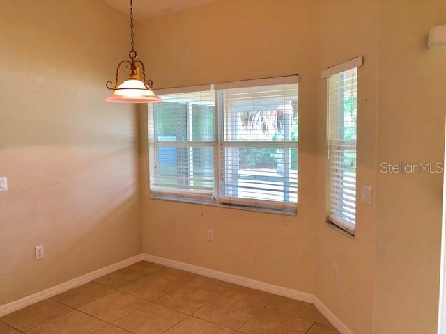 Breakfast Nook - Single Family Home for sale at 2291 Meetze St, Port Charlotte, FL 33953 - MLS Number is D6107685