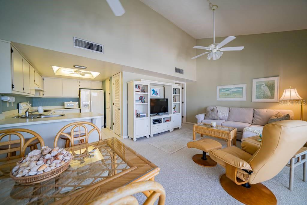 Condo for sale at 7070 Placida Rd #1126, Cape Haze, FL 33946 - MLS Number is D6107781