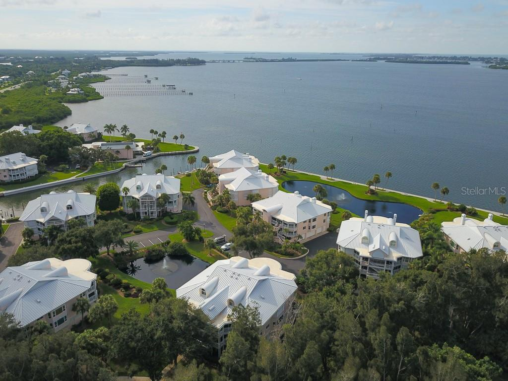 Enjoy the lifestyle & many amenities Placida Harbour Club has to offer - Condo for sale at 11000 Placida Rd #2301, Placida, FL 33946 - MLS Number is D6108434