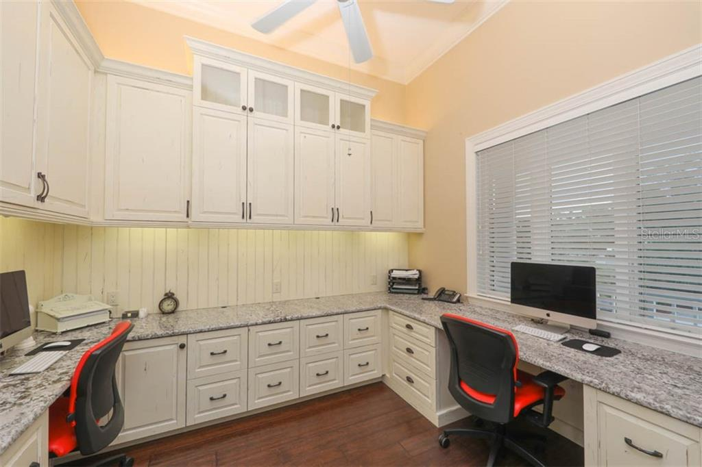 Office/Den - Single Family Home for sale at 1636 New Point Comfort Rd, Englewood, FL 34223 - MLS Number is D6108467