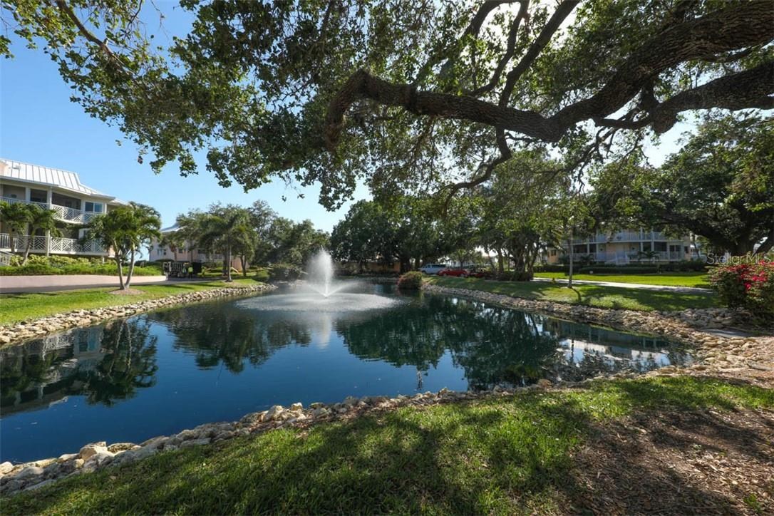 Beautifully landscaped grounds throughout - Condo for sale at 11000 Placida Rd #306, Placida, FL 33946 - MLS Number is D6110298