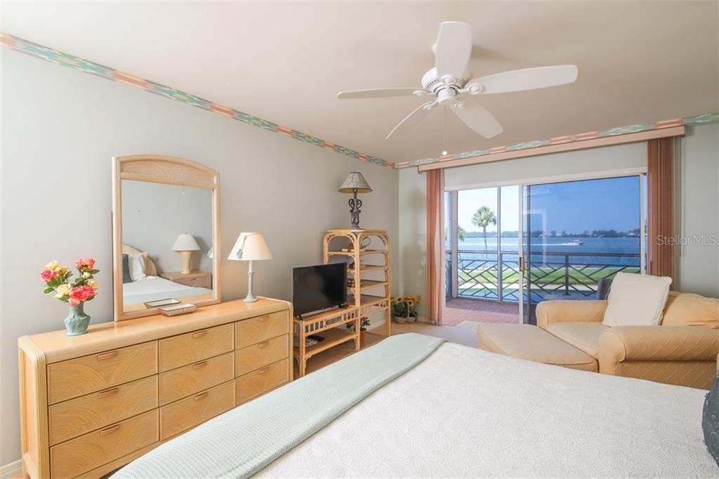 Wake up watching the boats cruise the Intracoastal from your Master Suite - Condo for sale at 11000 Placida Rd #2501, Placida, FL 33946 - MLS Number is D6112229