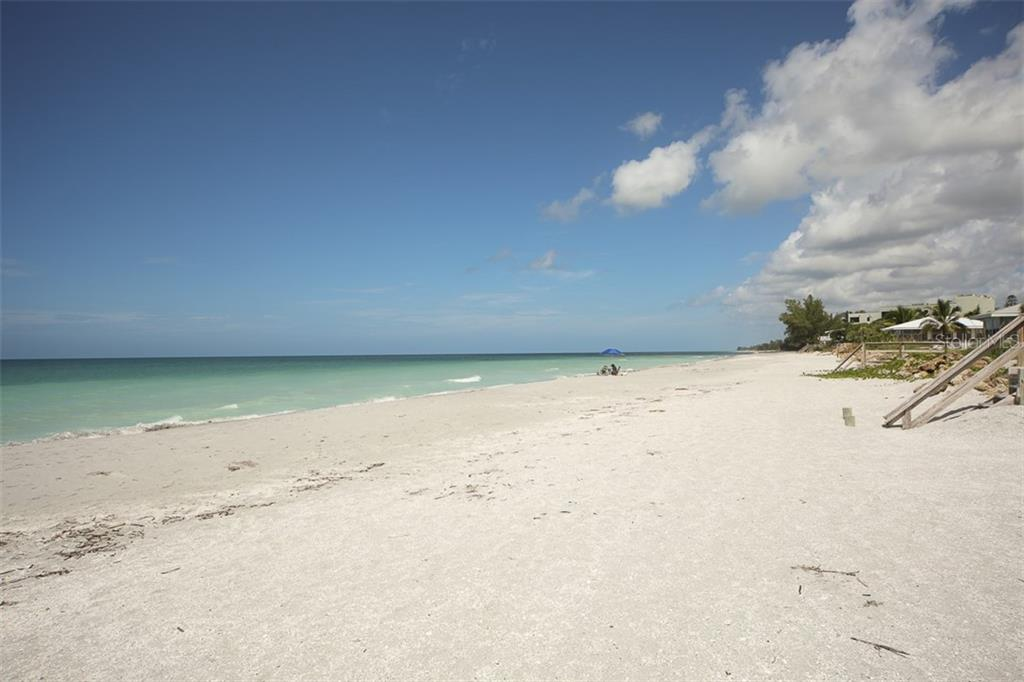 BEACH!!!! - Single Family Home for sale at 4074 N Beach Rd #Ctg4, Englewood, FL 34223 - MLS Number is D6114111