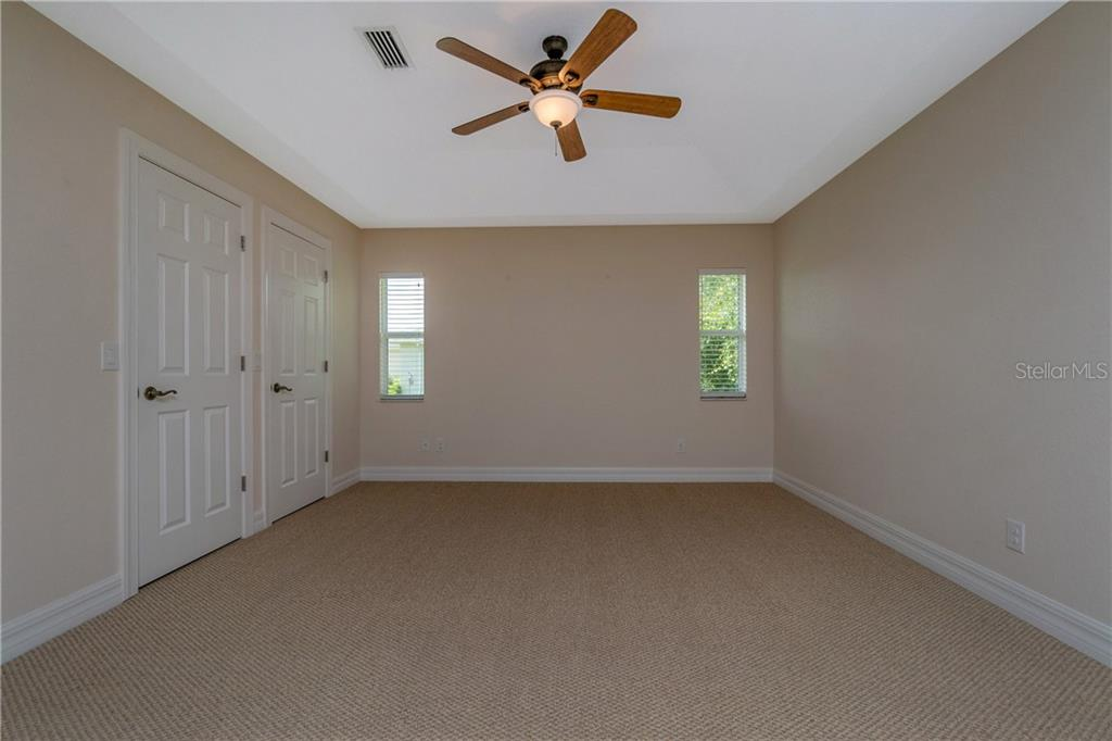 ONE LAST LOOK IN THE MASTER BEDROOM. - Single Family Home for sale at 112 Boxwood Ln, Rotonda West, FL 33947 - MLS Number is D6114179