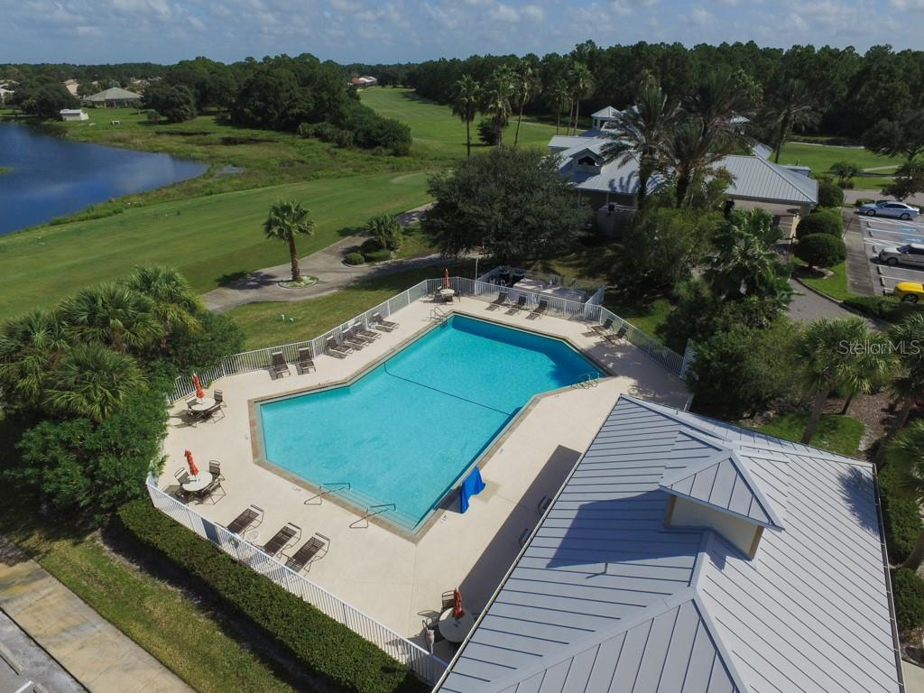 COMMUNITY HEATER POOL - Single Family Home for sale at 1944 Coconut Palm Cir, North Port, FL 34288 - MLS Number is D6114523