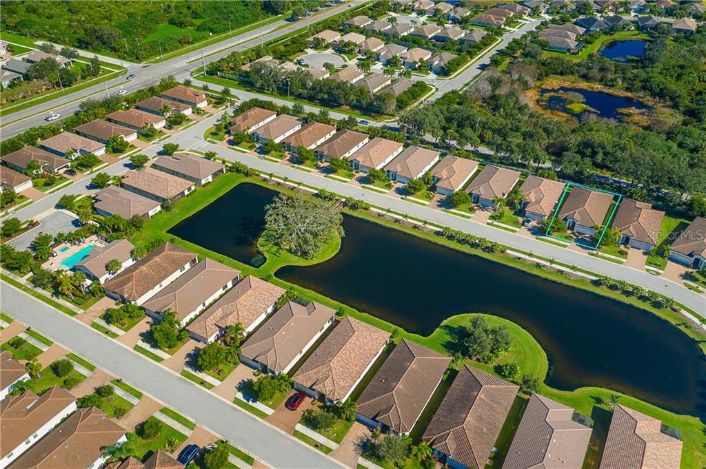 Single Family Home for sale at 203 Nolen Dr, Venice, FL 34292 - MLS Number is D6115245