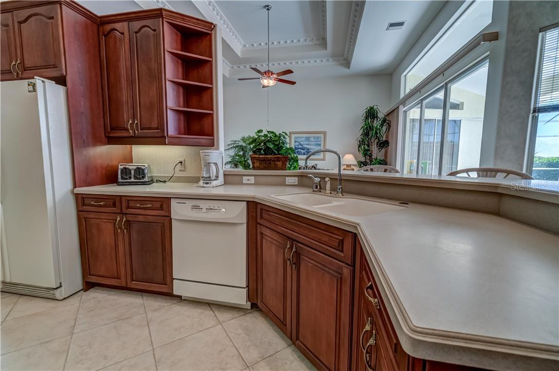 Yes Cabinets and counter space, we have you covered. - Single Family Home for sale at 12307 S Access Rd, Port Charlotte, FL 33981 - MLS Number is D6117140