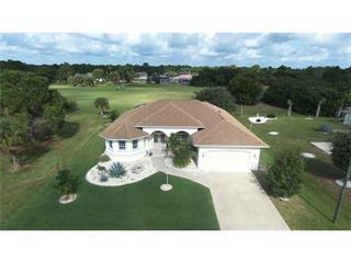 33 Long Meadow Pl, Rotonda West, FL 33947