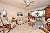 Family room - Single Family Home for sale at 9 Pine Ridge Way, Englewood, FL 34223 - MLS Number is D5921839