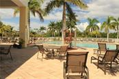 Heated pool and spa. - Condo for sale at 8409 Placida Rd #403, Placida, FL 33946 - MLS Number is D6102047