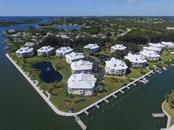 Aerial views of Intracoastal & Marina - Condo for sale at 11000 Placida Rd #2103, Placida, FL 33946 - MLS Number is D6102674