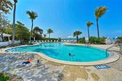 Beach Club Pool - Single Family Home for sale at 303 Pilot Point Ln, Boca Grande, FL 33921 - MLS Number is D6104303