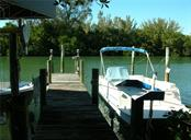 Deeded Dock/Boat Slip. - Single Family Home for sale at 5 Pointe Way, Placida, FL 33946 - MLS Number is D6110468