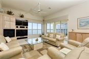GREAT ROOM WITH VIEW OF THE INTERCOASTAL - Single Family Home for sale at 6793 Manasota Key Rd, Englewood, FL 34223 - MLS Number is D6112093