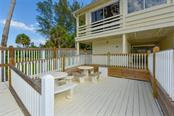 Outdoor seating area - Condo for sale at 11000 Placida Rd #2501, Placida, FL 33946 - MLS Number is D6112229
