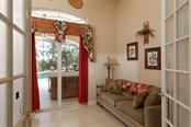 Media Room - Single Family Home for sale at 9300 Hialeah Ter, Port Charlotte, FL 33981 - MLS Number is D6113597