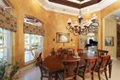 Dining Area - Single Family Home for sale at 9300 Hialeah Ter, Port Charlotte, FL 33981 - MLS Number is D6113597