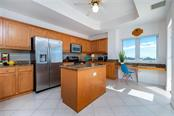 Awesome Views as You Cook - Condo for sale at 2225 N Beach Rd #401, Englewood, FL 34223 - MLS Number is D6114646