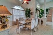 Formal Dining - Single Family Home for sale at 12307 S Access Rd, Port Charlotte, FL 33981 - MLS Number is D6117140