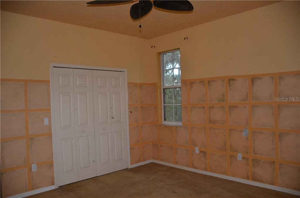 Down Stairs Bedroom - Single Family Home for sale at Address Withheld, Bradenton, FL 34202 - MLS Number is T3132327