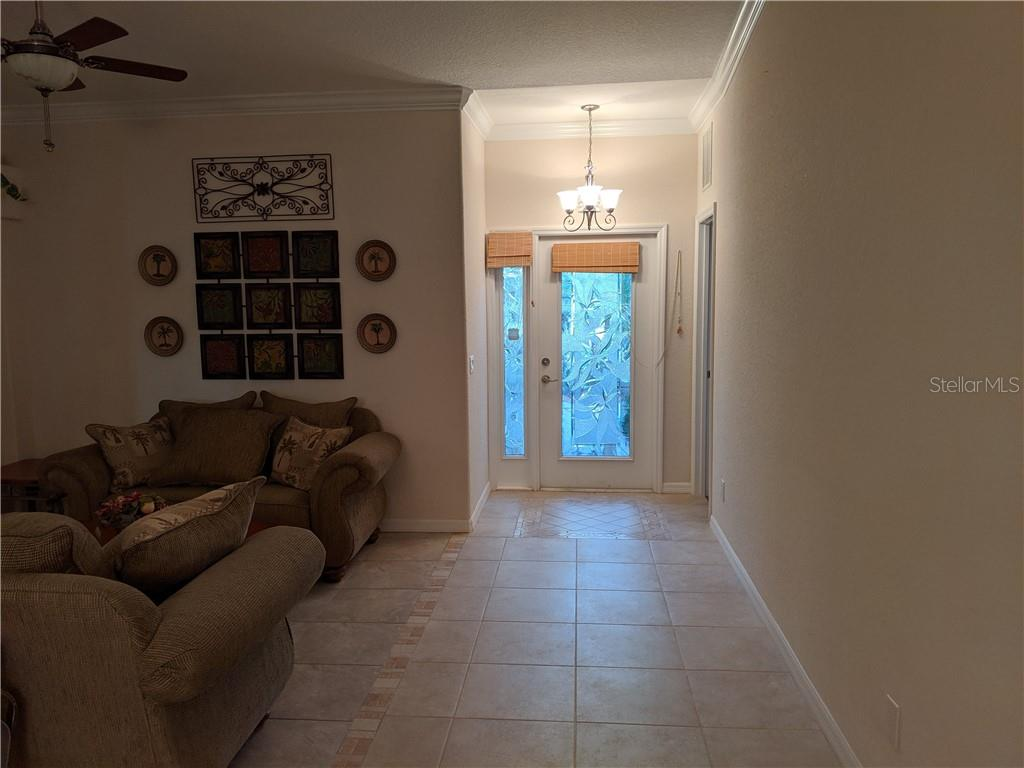 Single Family Home for sale at 6300 Falcon Lair Dr, North Port, FL 34287 - MLS Number is T3228221