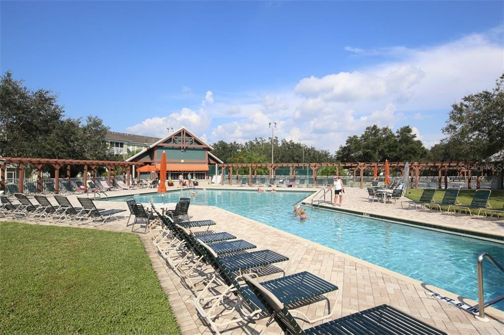 Come on in - the water is fine! - Villa for sale at 1234 Green Oak Trl, Port Charlotte, FL 33948 - MLS Number is C7243720