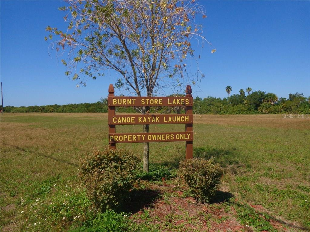 Vacant Land for sale at 17294 Comingo Ln, Punta Gorda, FL 33955 - MLS Number is C7244773