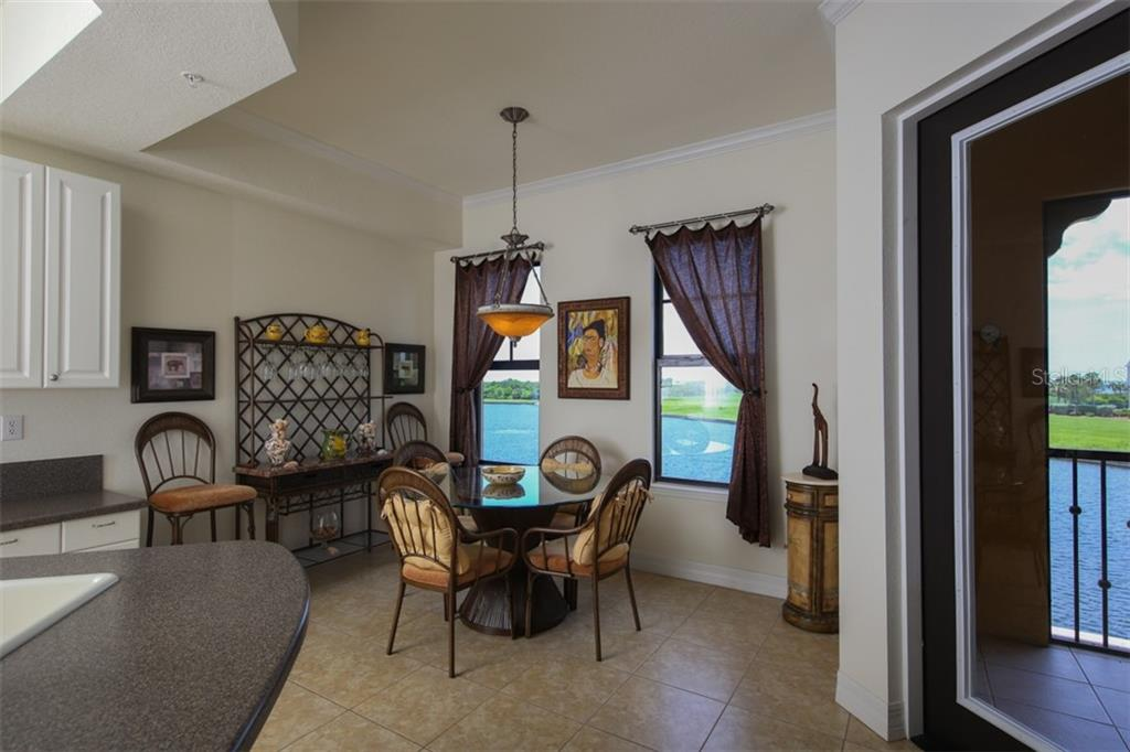 New Supplement - Condo for sale at 95 Vivante Blvd #303, Punta Gorda, FL 33950 - MLS Number is C7402746